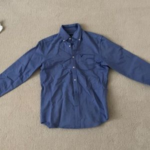 AE Casual Button-Up